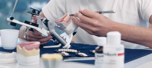 reparacija proteza