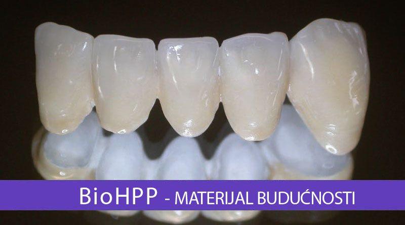 BioHPP materijal